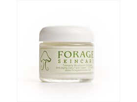 Forage Skincare Anti Aging Day Cream for faces (2 oz jar)
