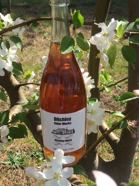 Blush Cider - 750 ml bottle