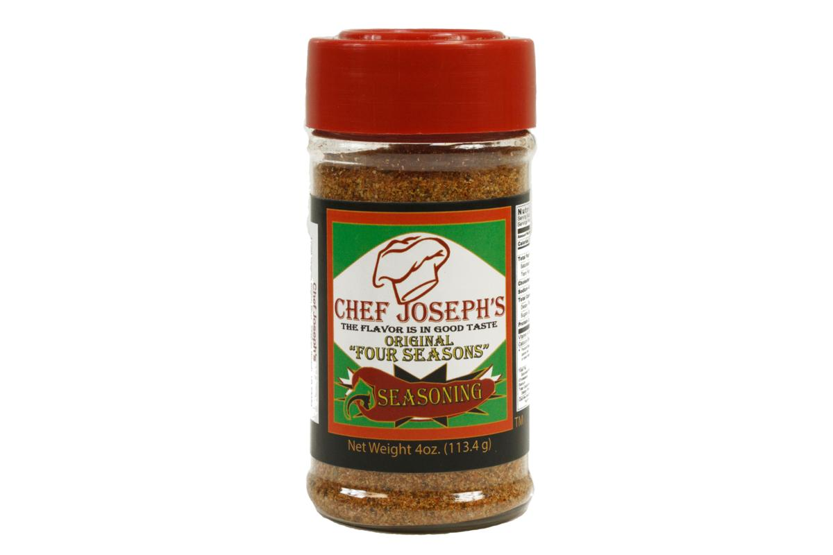 Chef Joseph's 5oz Seasoning