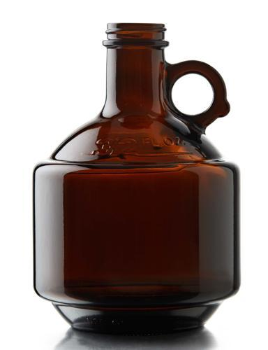 32 oz New Blueberry Growler