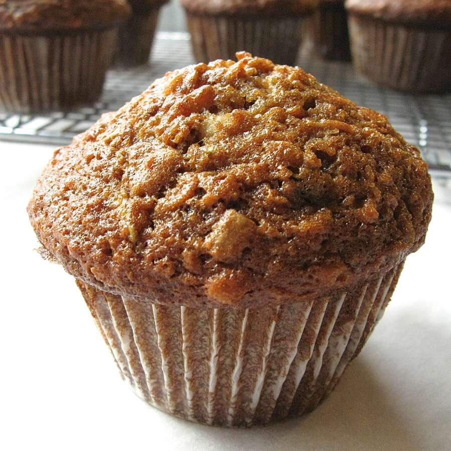 Glorious Morning Muffin (individual)