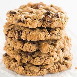 Large Cookie - Oatmeal Raisin